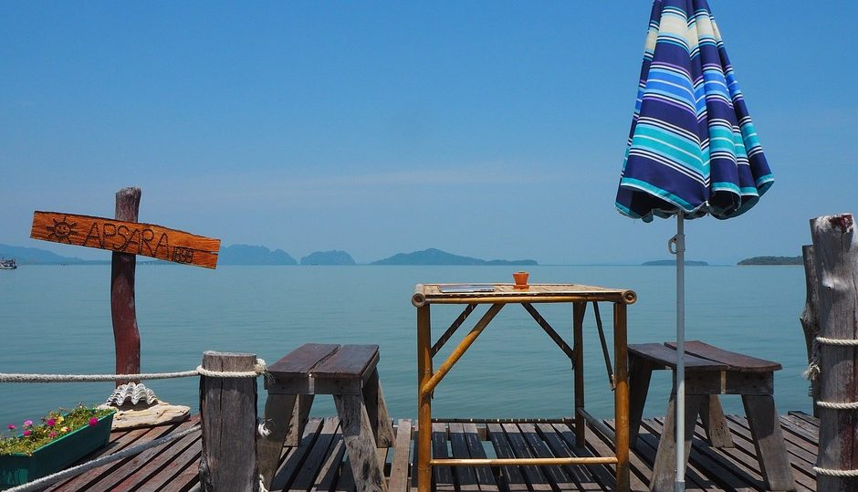 Working Remotely: 8 Best Places to Be as a Digital Nomad