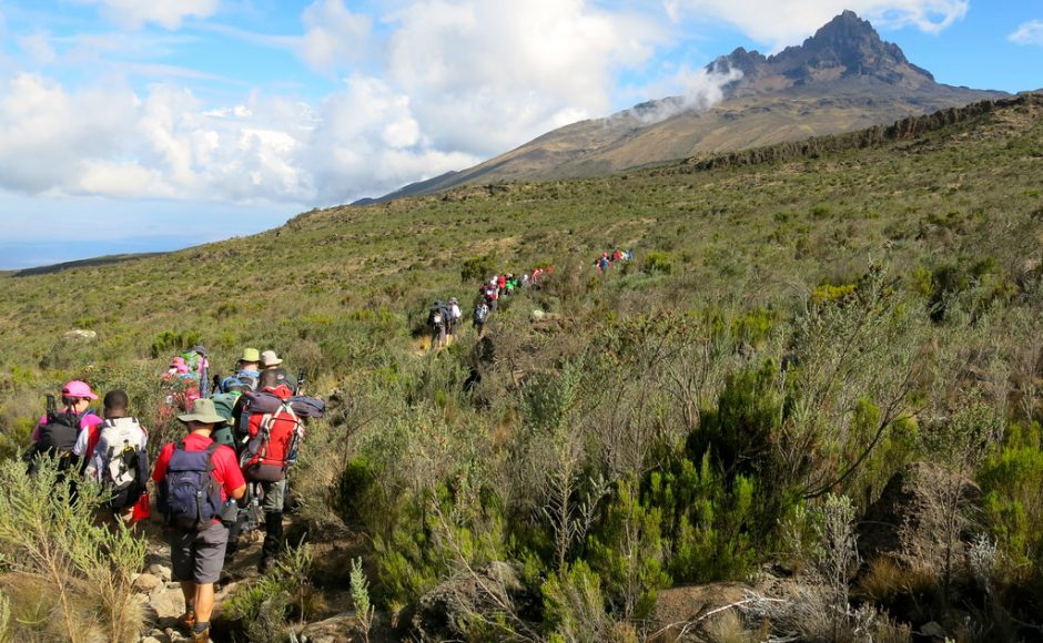 Planning to Climb Mount Kilimanjaro? Here Are 6 Preparations You Need to Make