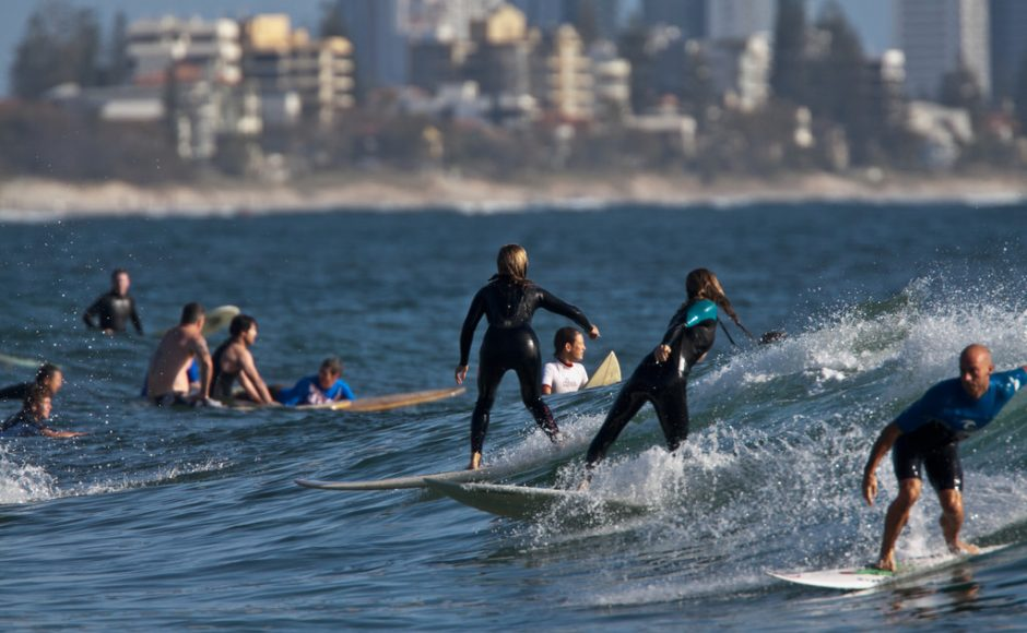 Riding the Waves: 8 Most Exciting Surf Town in the World