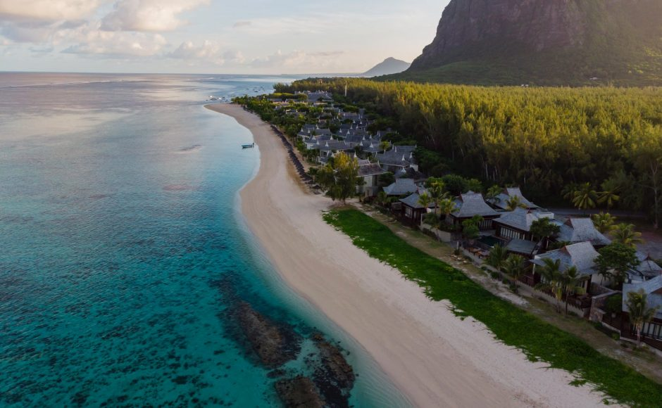 A Dream Island Escape: 5 Awesome Things Mauritius Has to Offer