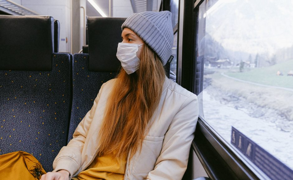 Air Pollution and Particle Matter: 4 Tips for Travelers Who Want to Protect Themselves