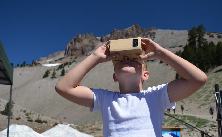 Virtual Reality: An Opportunity to Visit Fragile Grounds or a Slowdown of Tourism?