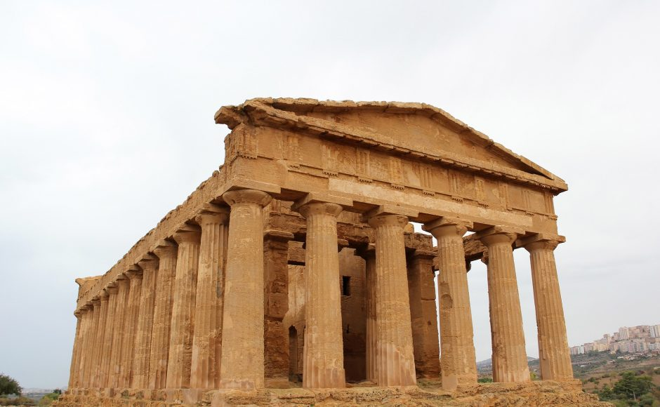 When Tourism Restarts: Valley of the Temples and 4 Other Sightseeing Attractions to Check Out in Italy