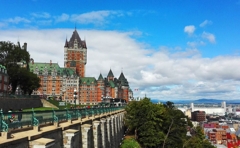 La Belle Province: 6 Best Places to Visit in Quebéc City