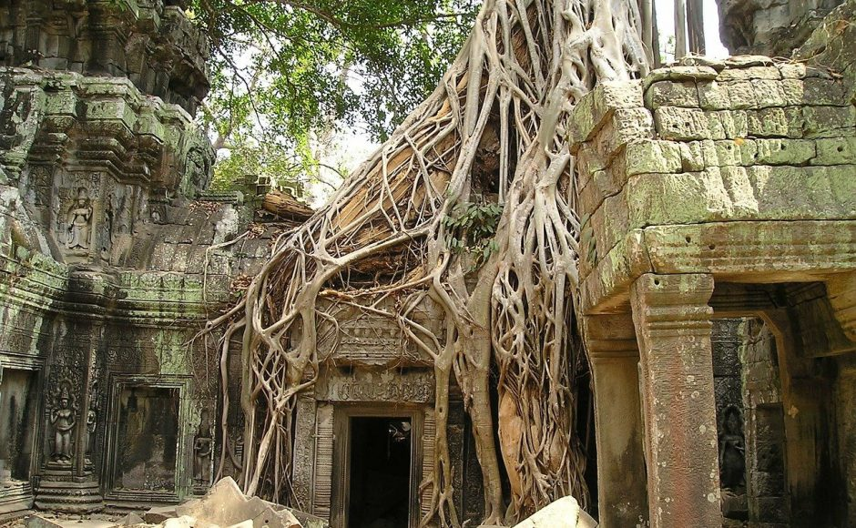 Exploring Angkor Wat: The Most Magnificent Cambodia Temple