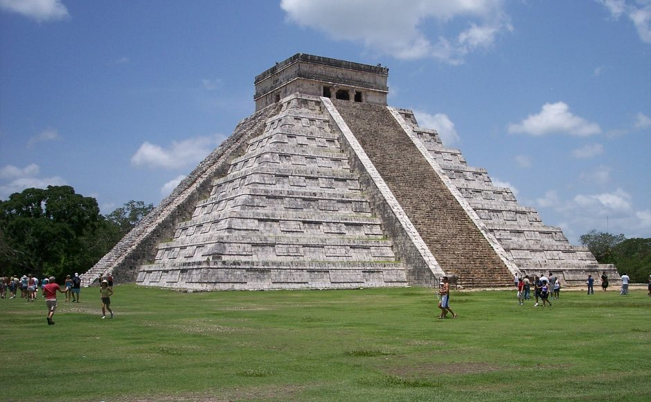 10 Mayan Ruins in Mexico That Await the Explorer